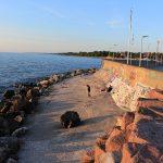 Ufermauer